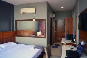 Room in Langgura Baron Resort, Langkawi island