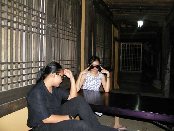 Boseong Korea Summer Thenomadqueen