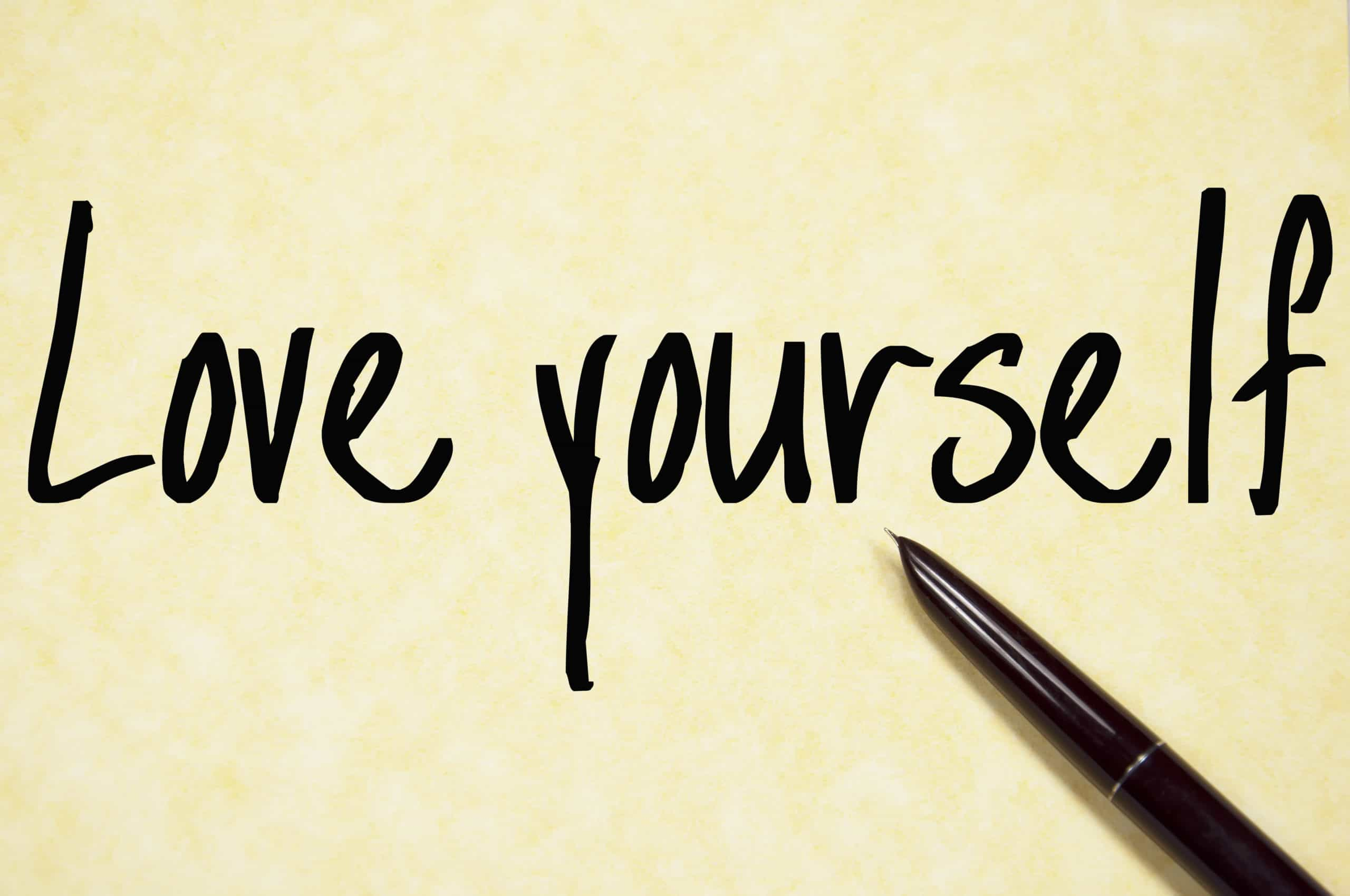 Podcast Episode 68 Self Acceptance Leads To Self