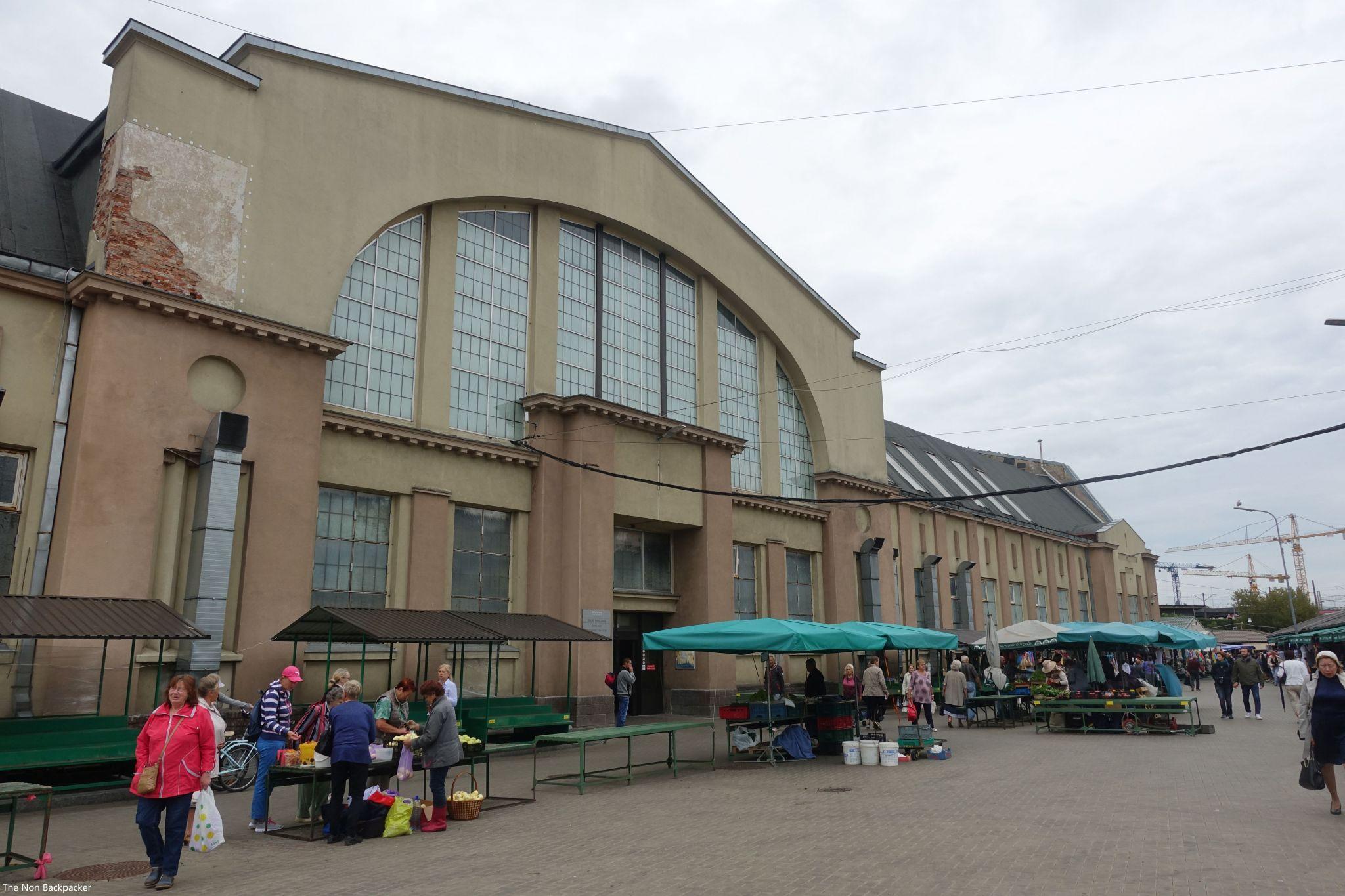 Riga-Market