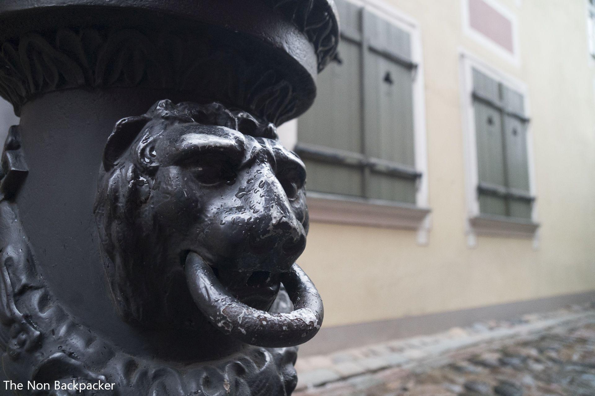 Riga-Architecture