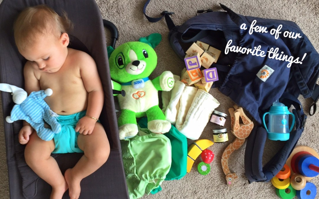 Non Toxic Baby Gear Buying Guide