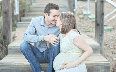 How We're Preparing for Pregnancy