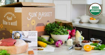 Sunbasket Review: The Pros and Cons