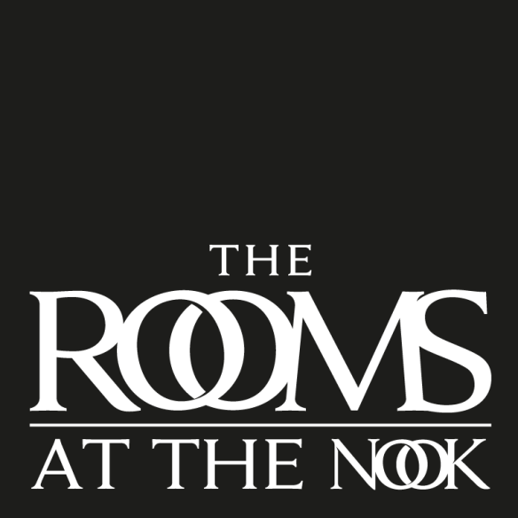 Rooms at the Nook Logo wb