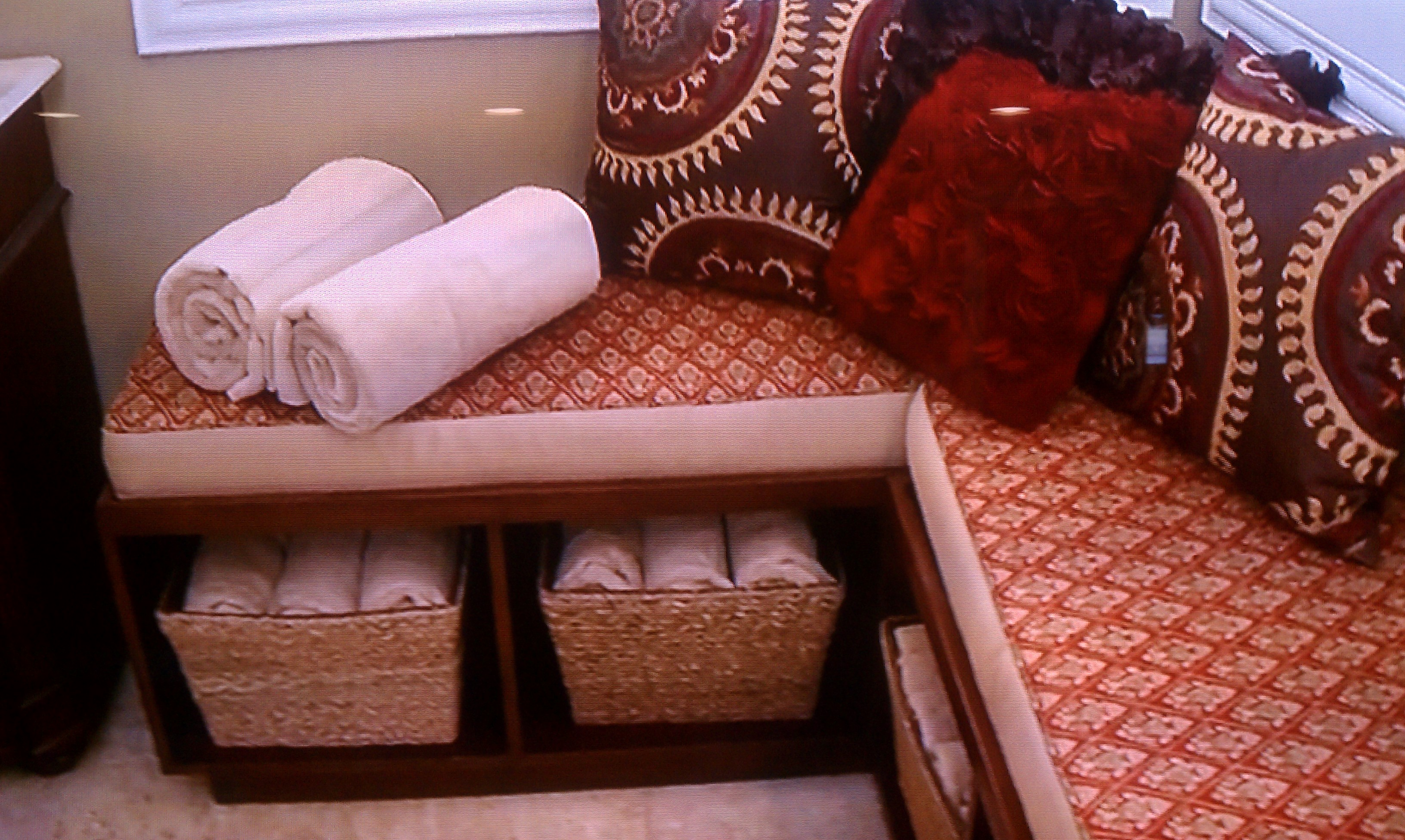 bench seating for kitchen vent fan build it  the nook
