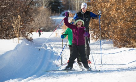 Best Cross Country Ski Areas in Colorado