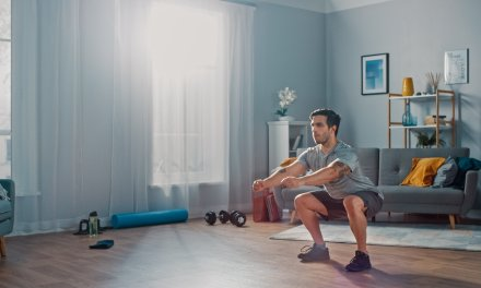 Resistance Exercise for Cross Country Skiers