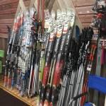Sylvan Peak Mountain Shop: Big City Selection, Small Town Service