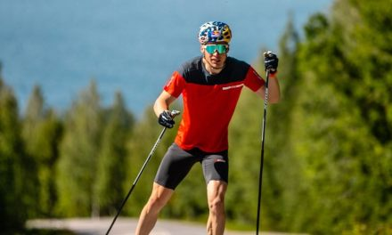 Intro to Roller Skiing Part 2:  Get Rolling