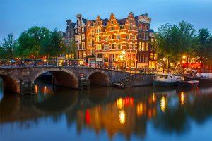 Amsterdam 2018