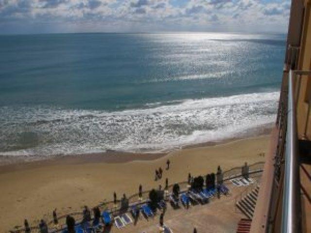 nessebar beach front