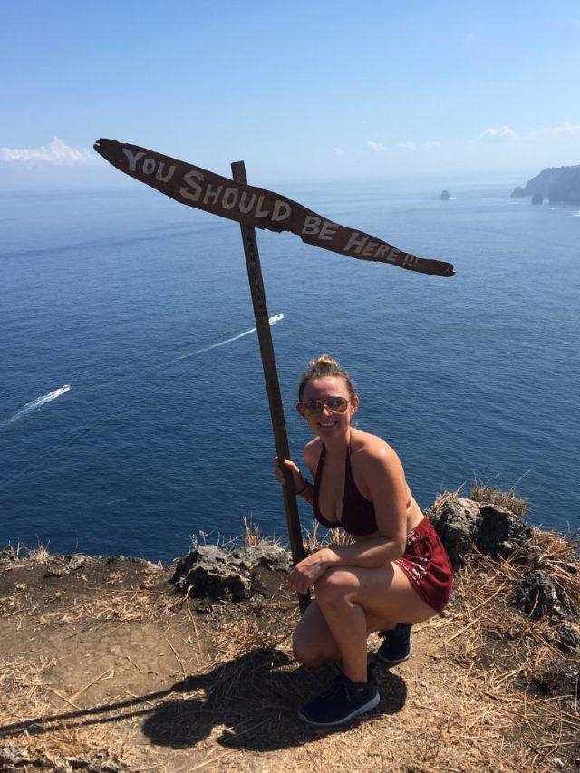 Manta View point