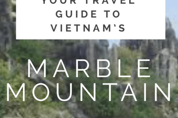 VIETNAM'S MARBLE MOUNTAIN TRAVEL GUIDE