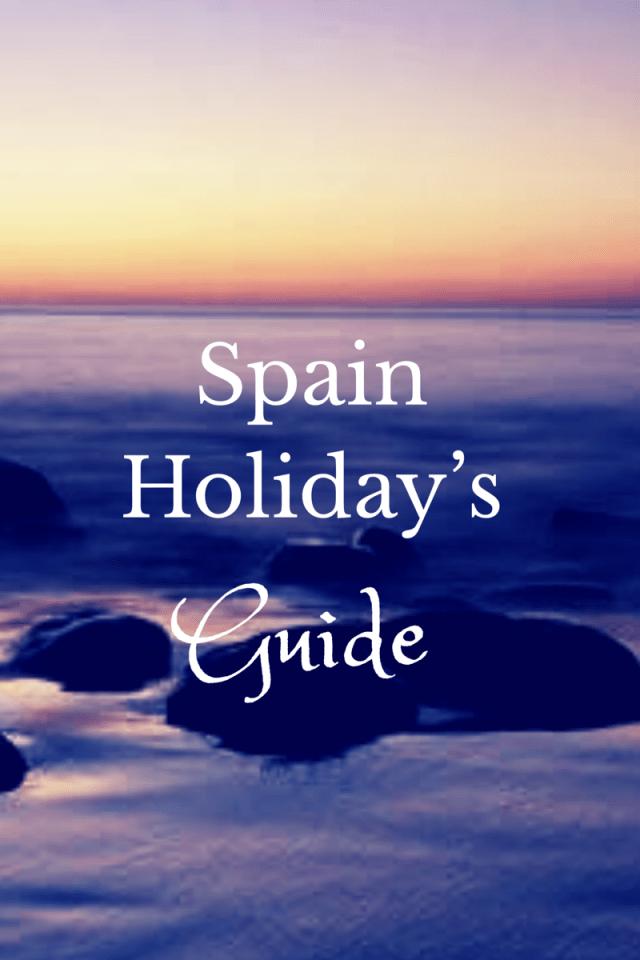 Spain holidays