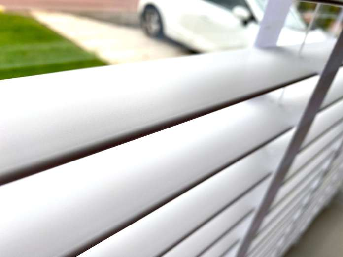 Quality Workmanship Of Blinds