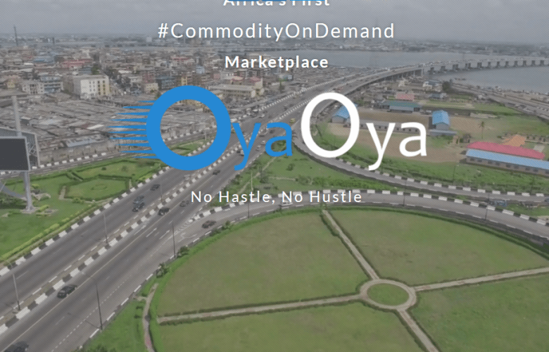 Meet Oya-Oya, Africa's First Online On-Demand Commodities Trading Platform