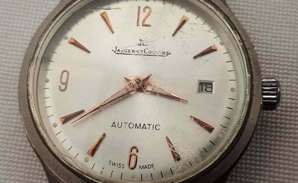 How to Spot a Fake Jaeger le Coultre Vintage Watch