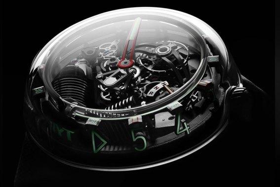 HYT H20 watches 1