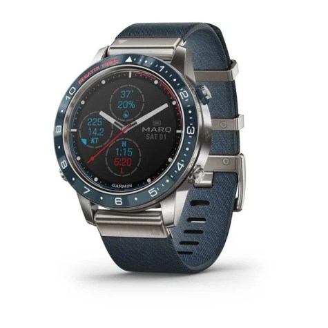 garmin marq captain features specs