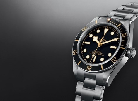 tudor black bay 58 values investment small