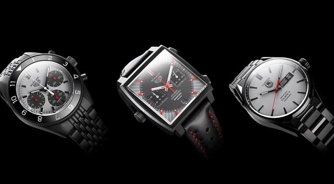 Bamford Watch Department: Bringing Garage Custom to Swiss Watches