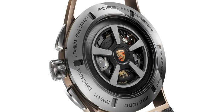 Limited Edition Porsche Design 911 Targa 4S is An Expensive Option