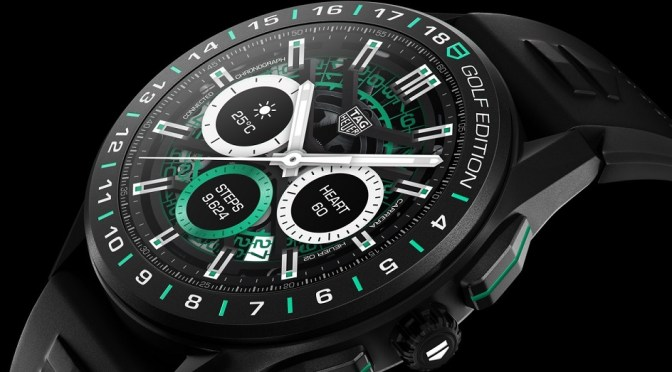 TAG Shows Covid-19 Support With Carrera Tourbillon Charity Auction