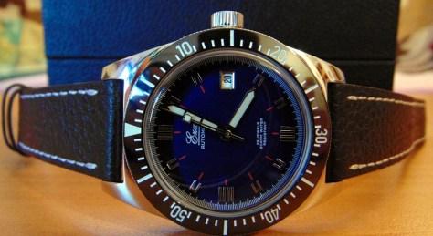 eza 1972 ETA movt watch made in germany