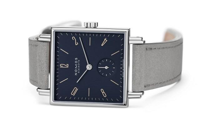 New Watches: NOMOS Tetra Fidelio Symphony Edition