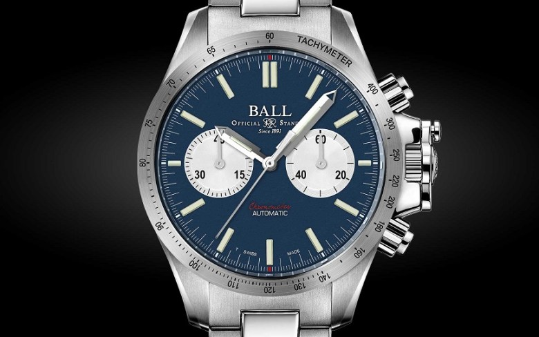 Ball watch pathbreaker 1
