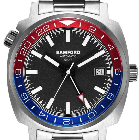 GMT-Night-Owl automatic bamford watches