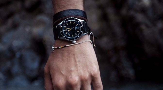 Eza Sealander Sale Watches – Get 15% Off Early Editions