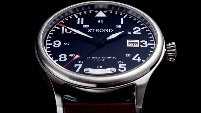 Kickstarter: STROND DC-3 Pilot is a Top Value 1930s Homage