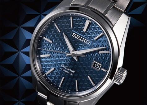 new seiko presage 1