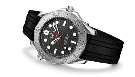 omega seamaster nekton edition 1