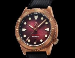 zelos dive watches