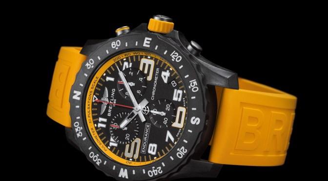 Breitling Endurance Sport Quartz Models