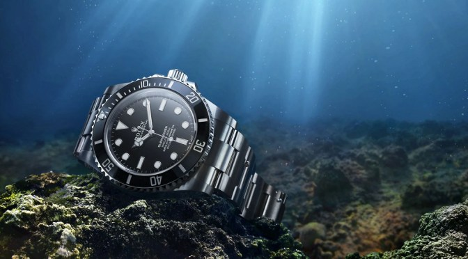 New 2020 Rolex Submariner: Prepare To Join A Looong Waiting List