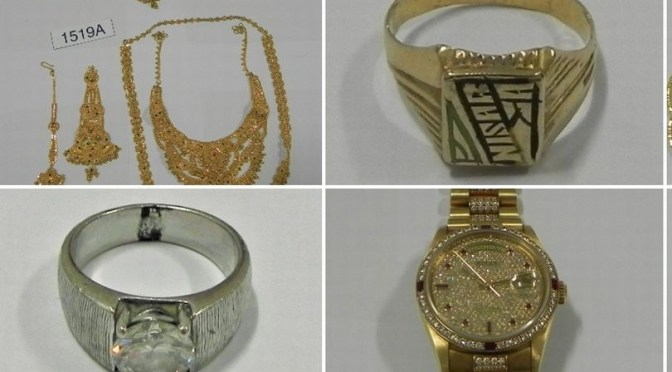 On The Run? Don't Leave Your Rolex in A Safety Deposit Box