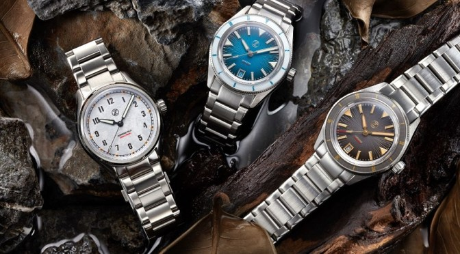 New Zelos Horizons Dive Models Are On The Money