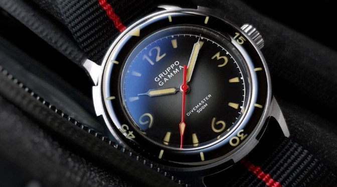 New Wristwatches: Best of The Black Friday Watch Deals