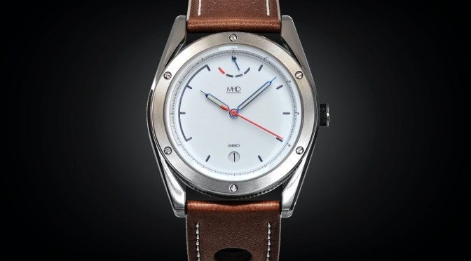 MHD Type 2 Automatic is On The Grid