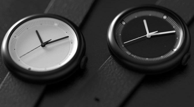 Objest Launching ETA Powered, Vegan Strap Watch