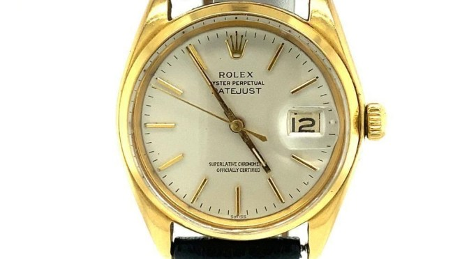 Cadmore Online Watch Auction Preview
