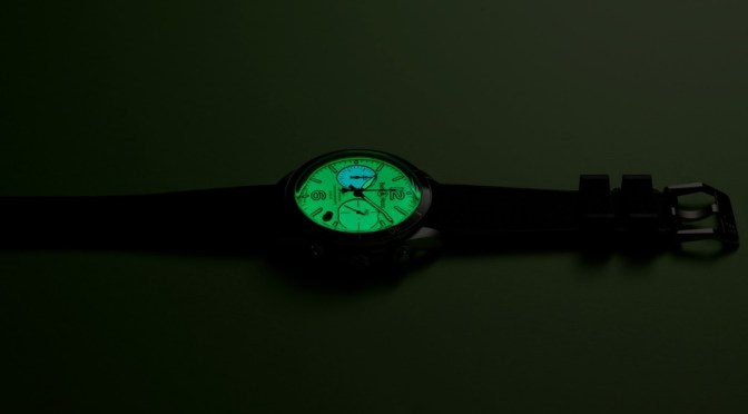 Bell+Ross Vintage VR-94 Has The Full Glow-Up
