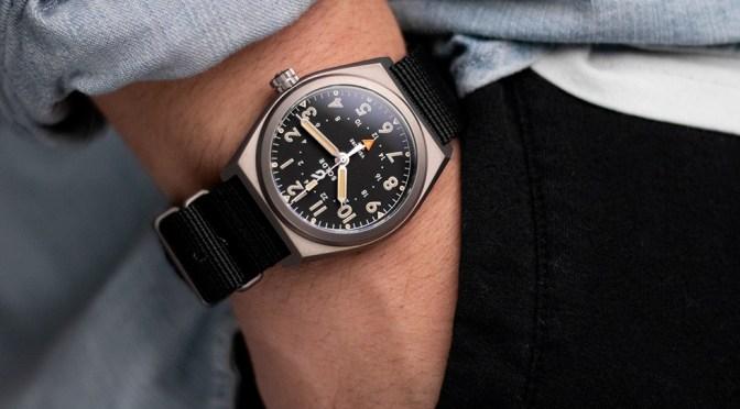 Boldr Venture GMT Breaks Cover