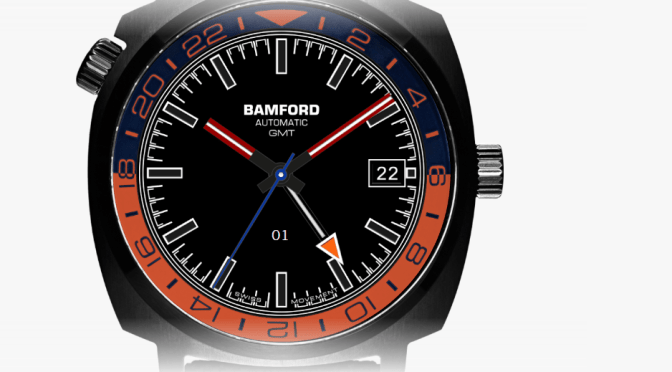 Be Your Own Banksy With The Bamford Customiser