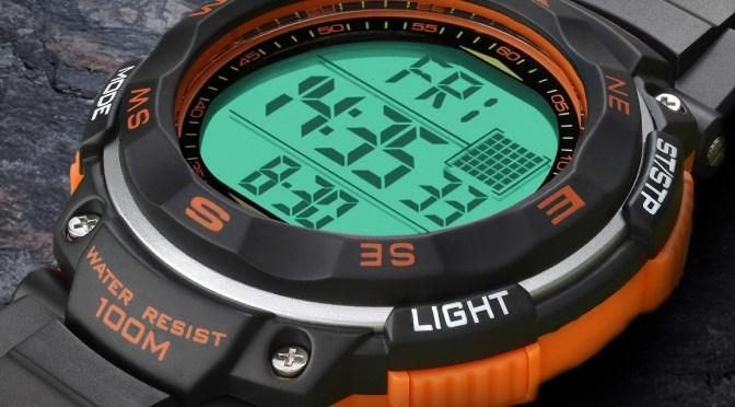 Cheap Watches: What's Your Price Limit?
