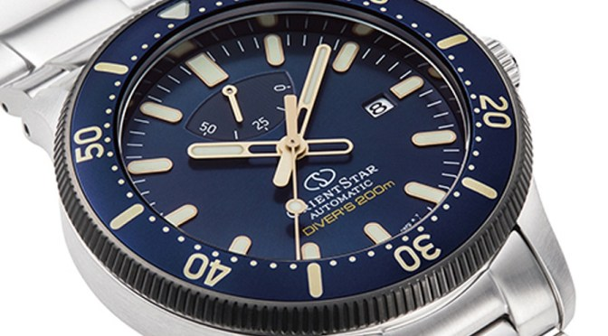 ICYMI: Orient Flags Up Bezel Issue With Star Models
